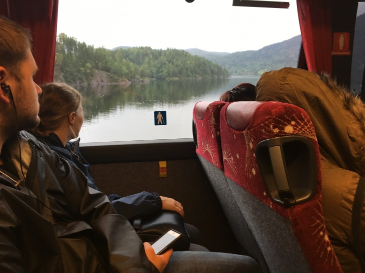 Bus Ride to Seljord (2)