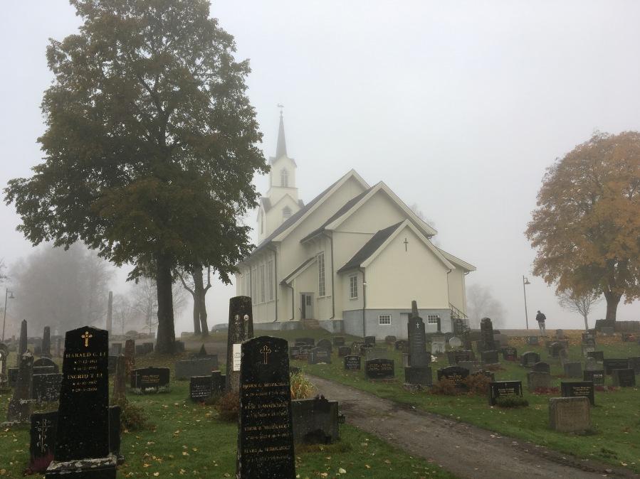 Spooky Times inBø
